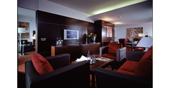 Sheraton Porto Hotel & Spa - Photo 2