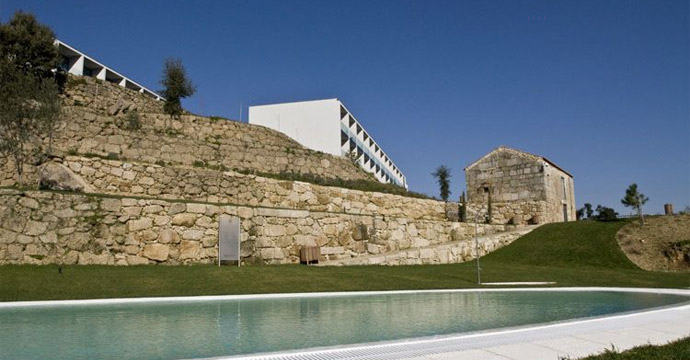 Douro Palace Hotel Resort & SPA - Photo 1