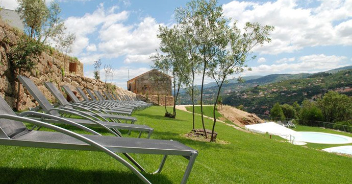 Douro Palace Hotel Resort & SPA - Photo 4