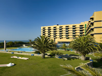 Hotel Solverde Spa and Wellness Centre - all inclusive holidays