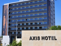 Axis Porto Business & Spa Hotel - Hotel