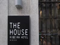 The House Ribeira Hotel - Hotel