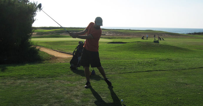 Club Golf Miramar