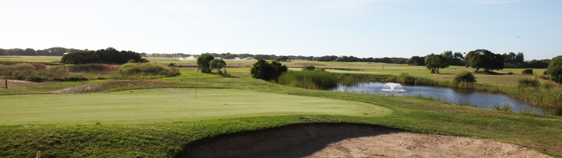 Oporto Golf Club - Photo 1